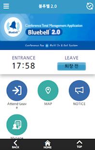 Bluebell - náhled