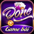 Game bai doi thuong Done