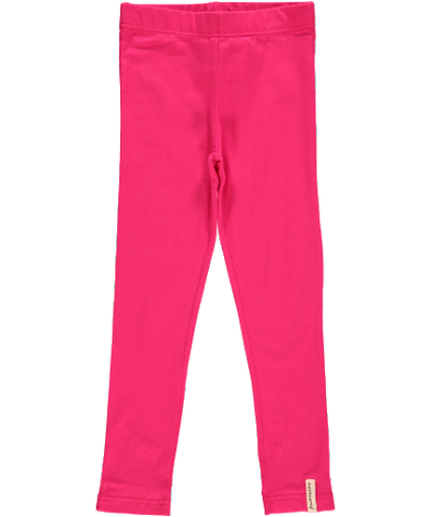 Maxomorra Leggings Cerise