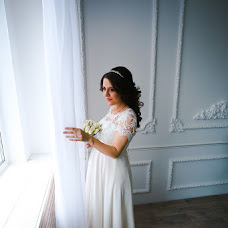 Wedding photographer Andrey Frolov (AndrVandr). Photo of 08.05.2018