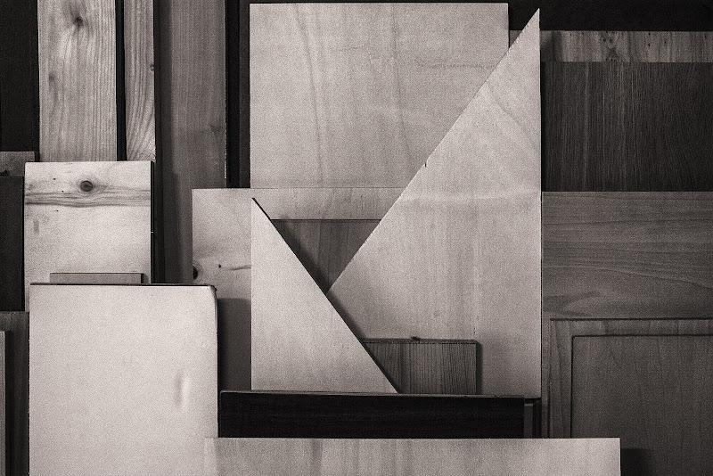 Geometrie - 01 di Salvatore Maria Messana