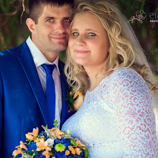 Wedding photographer Elena Titova (Elena62). Photo of 24.09.2015