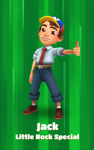 Subway Surfers filehippodl screenshot 21