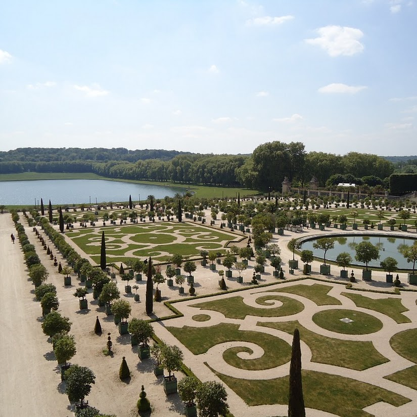 Top 10 jardines más impactantes del mundo