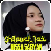 Nissa Sabyan Gambus Complete
