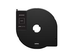 Zortrax Inventure Z-SEMIFLEX Black Filament - 1.75mm (0.35kg)