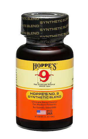 Hoppe's No.9 Solvent Synthetic Blend (148ml)
