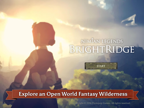 Nimian Legends : BrightRidge Screenshot