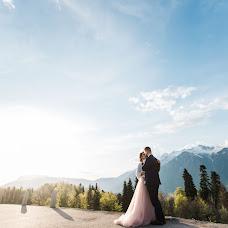 Wedding photographer Katerina Ficdzherald (fitzgerald). Photo of 14.06.2018