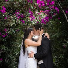 Wedding photographer Andrés Rodríguez (doubleexpositio). Photo of 03.03.2015