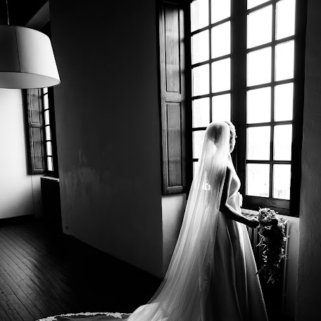 Wedding photographer Yohan Terraza (terraza). Photo of 30.11.2016