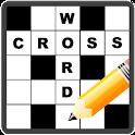 English Crossword puzzle icon