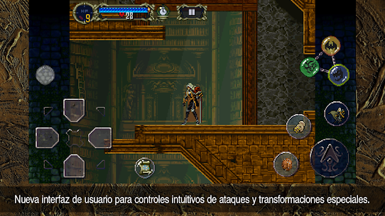 Castlevania: Symphony of the Night 3