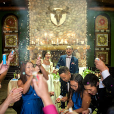 Wedding photographer Evgeniy Danilov (EDanilov). Photo of 10.09.2015