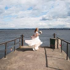 Wedding photographer Natalya Zderzhikova (zderzhikova). Photo of 04.07.2018