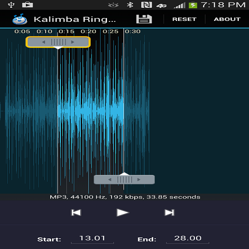 MP3 Cutter and Ringtone Maker APK Cracked Download