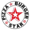 Pizza Burger Star icon