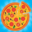 Pizza Mania - Make Pizza for Kids icon