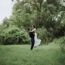 Fotógrafo de bodas Ramy Lopez (Ramylopez1). Foto del 17.08.2017