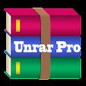 Unrar Pro 2016 icon