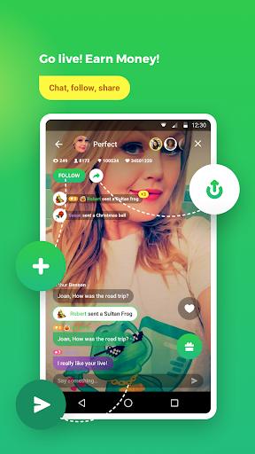 Camfrog - Group Video Chat 7.0.49 screenshots 2
