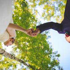 Wedding photographer Sergey Matyunin (Matysh). Photo of 10.08.2015