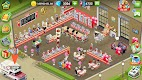 screenshot of My Cafe: Recipes & Stories - World Cooking Game