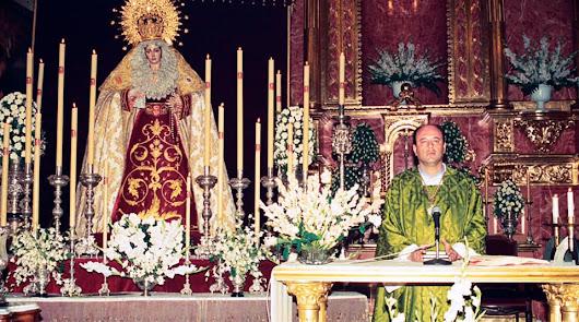 Muere Fray Ricardo de Córdoba, muy vinculado a la Cofradía del Prendimiento
