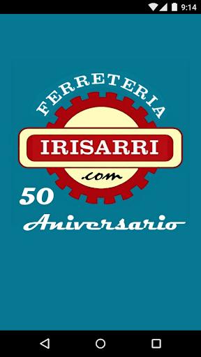 Ferretería Irisarri