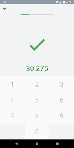 Numbers in Spanish  screenshots 4