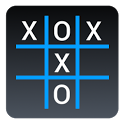 Holo Tic Tac Toe for Google TV icon
