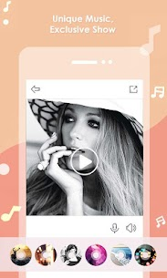 Selfie Video maker-beauty cam App Download For Android 6