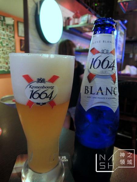 擁有許多稀有好啤酒的 啤酒肚酒館餐廳