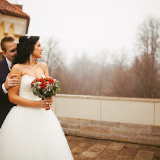 Wedding photographer Evgeniy Permyakov (EvgeniyPermyakov). Photo of 03.12.2014