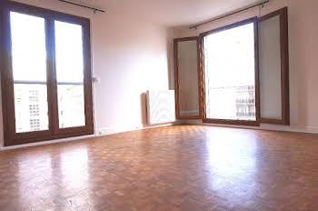 Studio 30,56 m2