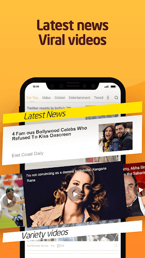 UC News -  Latest News, India Daily News & Videos screenshot
