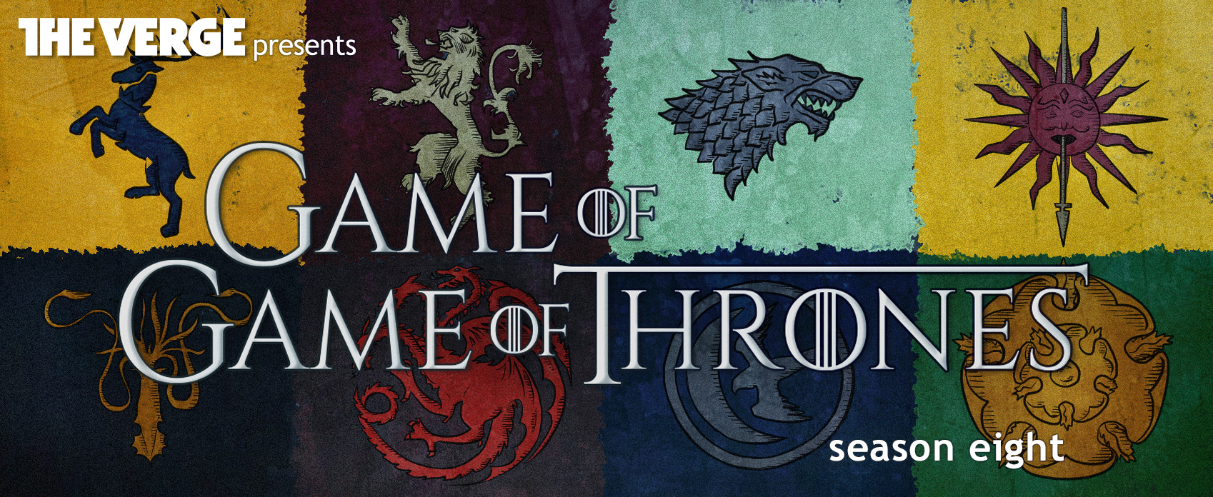 The Game of Game of Thrones: Season 8