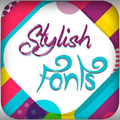 Stylish Fonts & Signature Maker Free