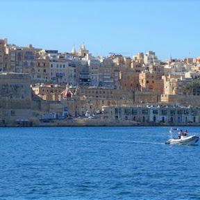 【世界遺産の街】マルタ共和国の首都ヴァレッタでマルタ騎士団の足跡をたどる観光スポット5選