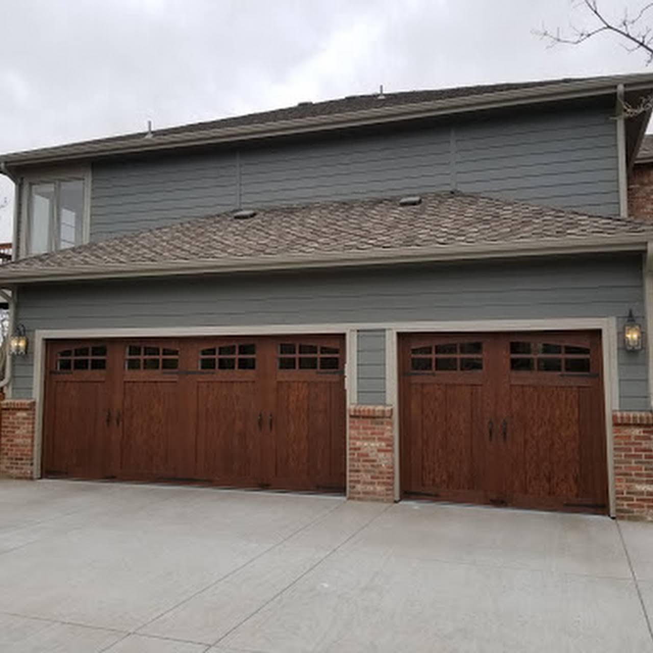 One Clear Choice Garage Doors Alpharetta Roswell Garage Door