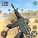 FPS Anti Terrorist Modern Shooter: Shooting Games icon