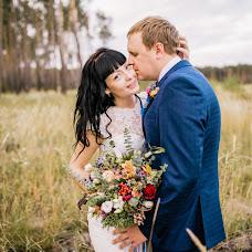 Wedding photographer Marina Goncharova (Goncharita). Photo of 27.06.2016