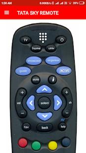 App Tata Sky Remote Control APK for Windows Phone