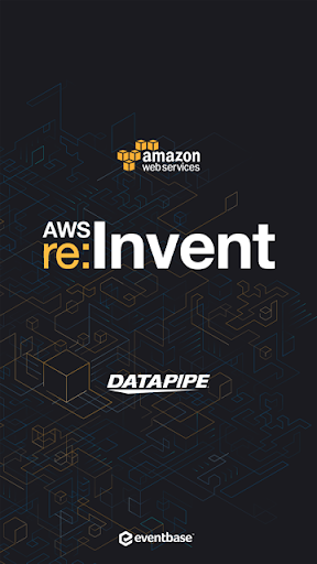 AWS re:Invent 2015 Event App