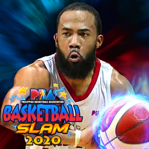 Basketball Slam 2020! Icon