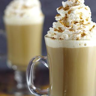 Homemade Cinnamon Dolce Coffee Creamer