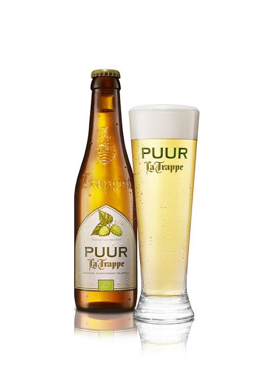 Logo of La Trappe Puur