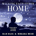 Walking Each Other Home by Ram Dass and Mirabai Bush