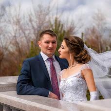 Wedding photographer Tatyana Isaeva-Kashtanova (Tiska22). Photo of 02.06.2017