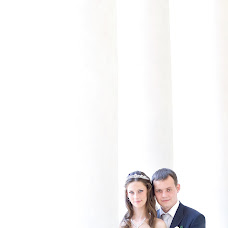 Wedding photographer Mariya Gura (gyr4ik). Photo of 15.09.2015